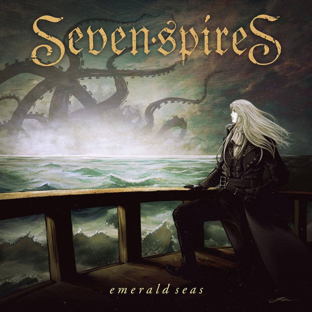 Seven Spires – EMERALD SEAS
