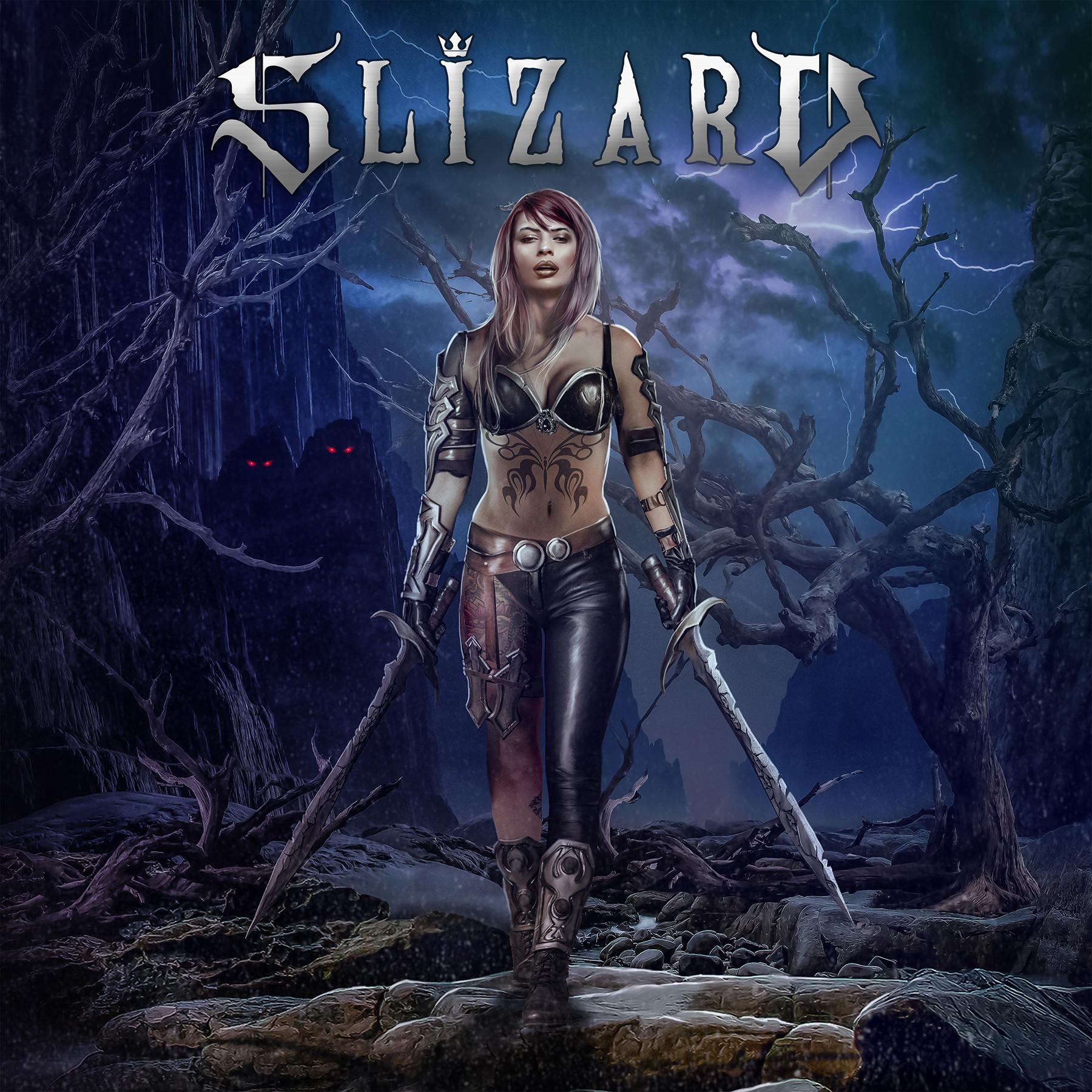 SLIZARD
