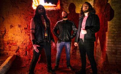angel martyr band