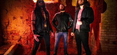angel martyr band