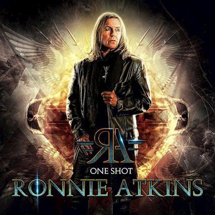 Ronnie Atkins