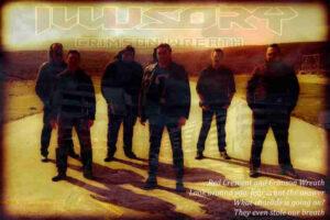 illusory band