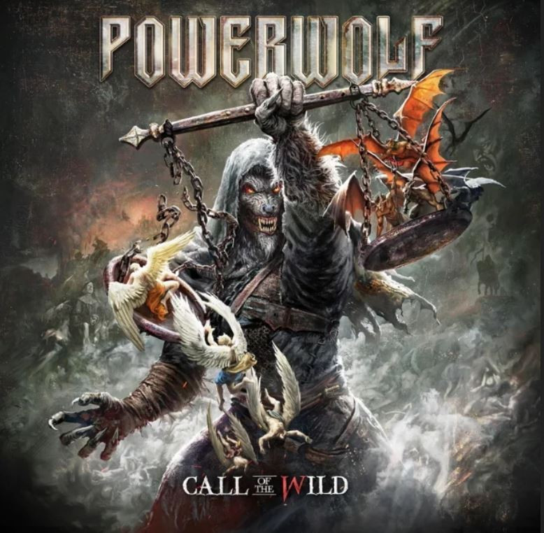 Powerwolf - Call of the Wild