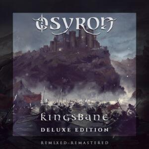 osyron kingsbane deluxe edition