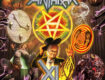 40 Years of ANTHRAX!