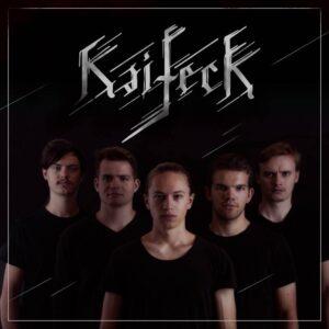 kaifeck band