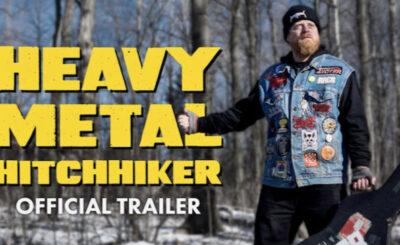 Heavy Metal Hitchhiker