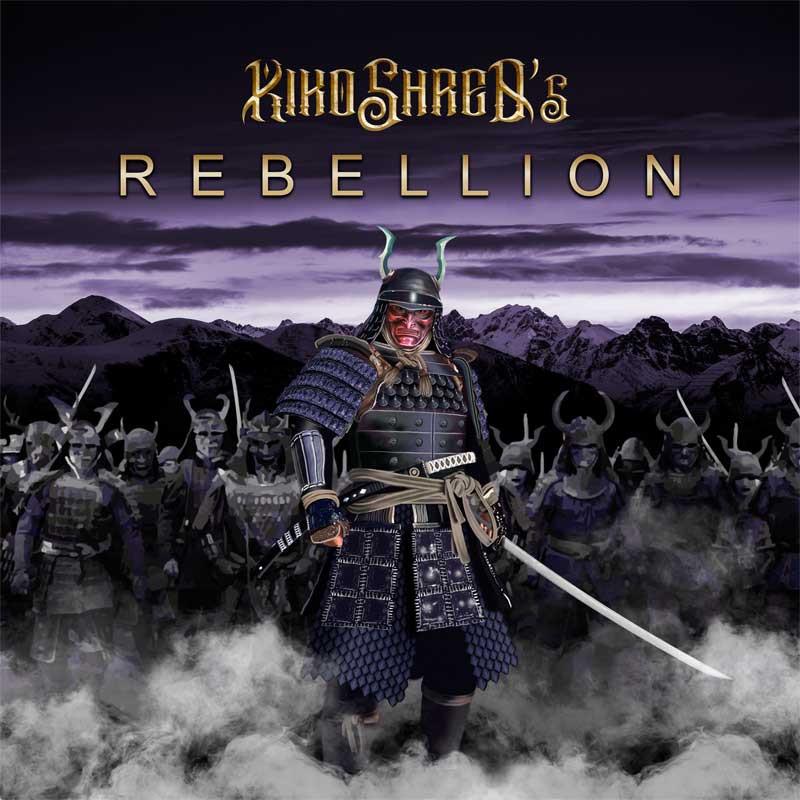Kiko Shred Rebellion