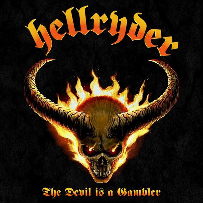 Hellryder - Promo 2021