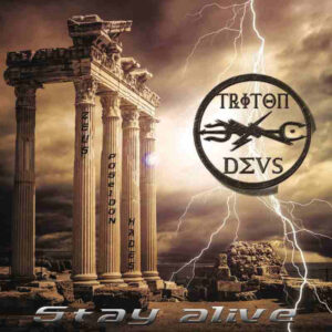 triton devs stay alive