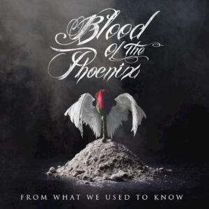Blood Of The Phoenix