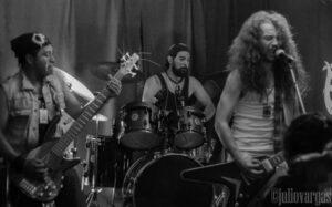 El Destazador Band