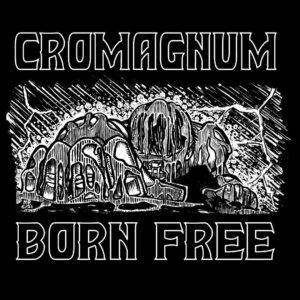 CroMagnum - Borm Free