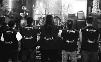 Doomsday-banda