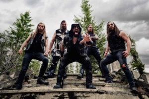 Ravenous-Band Lineup