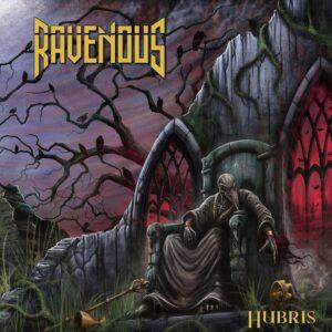 Ravenous-Hubris 2021