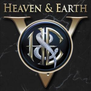 Heaven and Earth – V