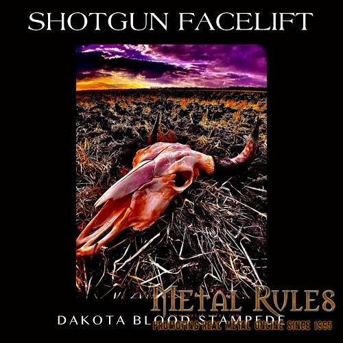 Shotgun Facelift