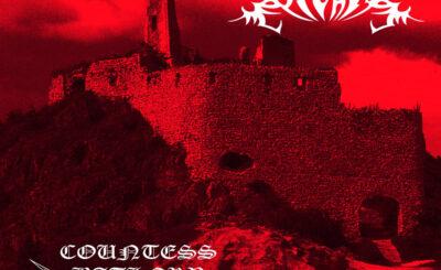 Artach - Countess Bathory (venom)